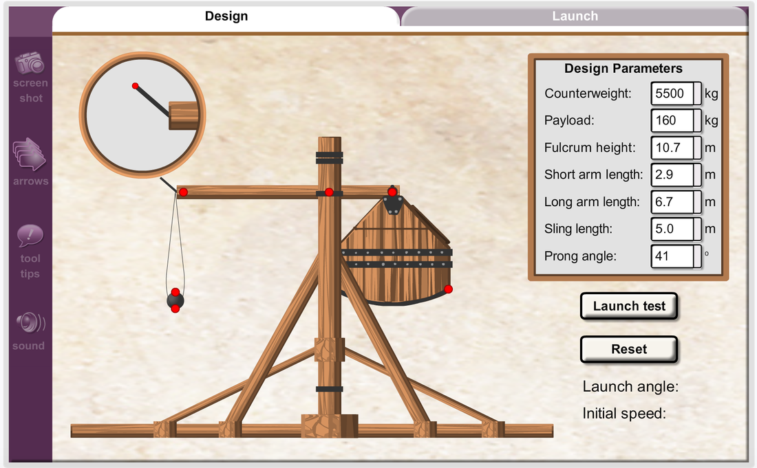 Gizmo Answer Key Sled Wars For Teachers : Fan Cart Physics ...